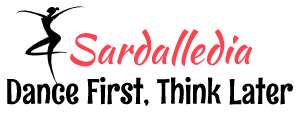 Sardalledia – Dance Your Soul Away